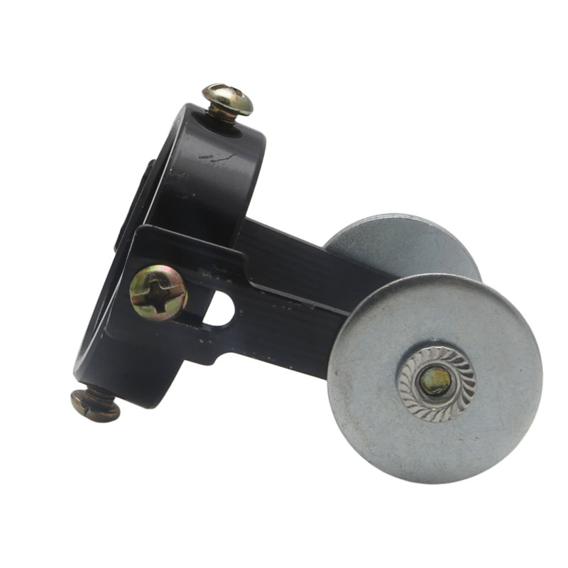P80 Durable Plasma Cutter Torch Roller Guide Wheel (Two Screw Positioning) U8 HV 5