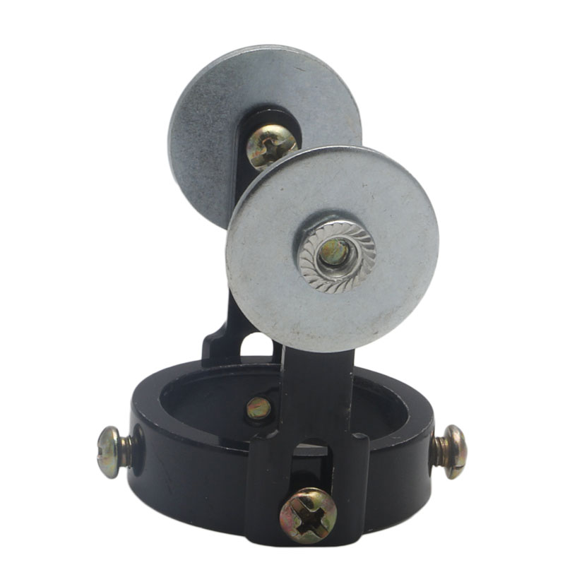 P80 Durable Plasma Cutter Torch Roller Guide Wheel (Two Screw Positioning) U8 HV 6