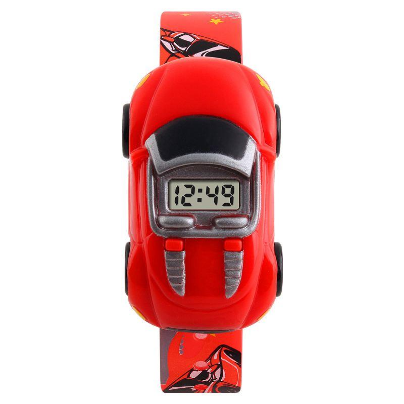 SKMEI-Montre-de-Sport-Brand-pour-Enfants-Style-Voiture-H6T5 miniature 9