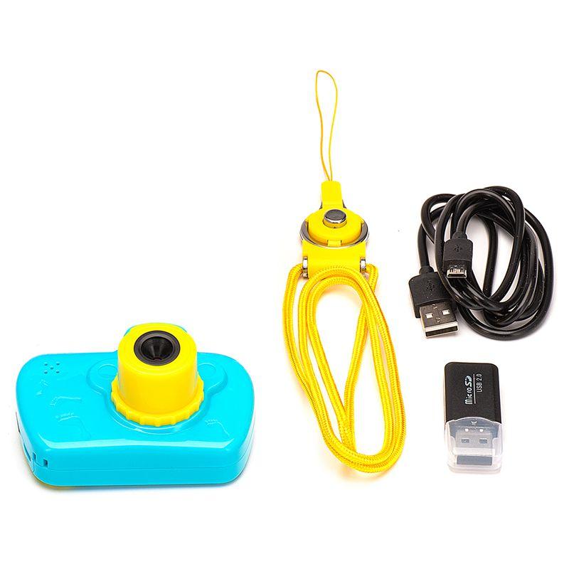 2-Pulgadas-8Mp-1080-Pixeles-Mini-Camara-Lsr-Camara-Digital-Para-Ninos-Bebe-D2U5 miniatura 10