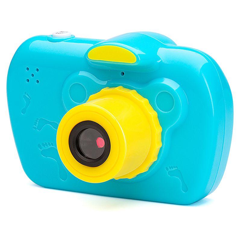 2-Pulgadas-8Mp-1080-Pixeles-Mini-Camara-Lsr-Camara-Digital-Para-Ninos-Bebe-D2U5 miniatura 8