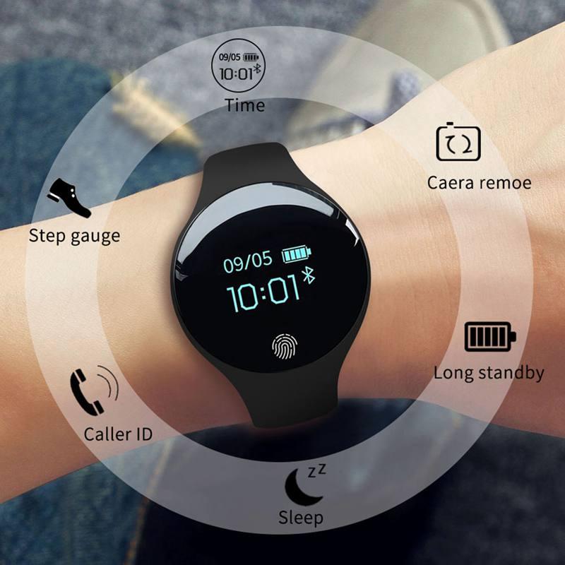 2X-SANDA-Bluetooth-Smart-Watch-For-Ios-Android-Men-Women-Sport-Intelligent-Z9C4 thumbnail 3