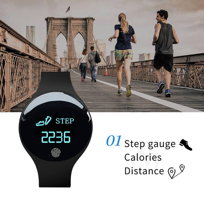 2X-SANDA-Bluetooth-Smart-Watch-For-Ios-Android-Men-Women-Sport-Intelligent-Z9C4 thumbnail 7