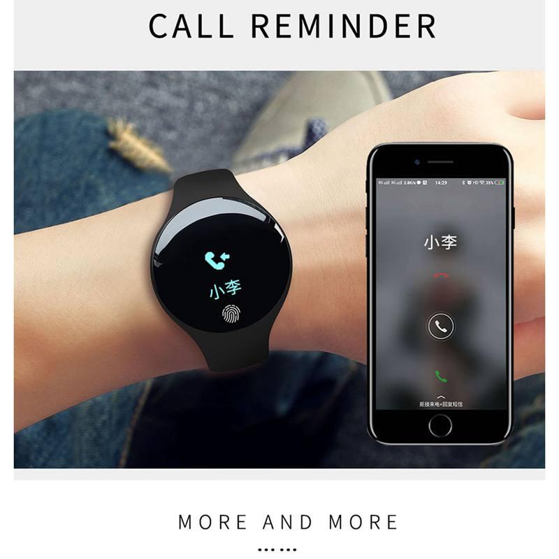 2X-SANDA-Bluetooth-Smart-Watch-For-Ios-Android-Men-Women-Sport-Intelligent-Z9C4 thumbnail 8