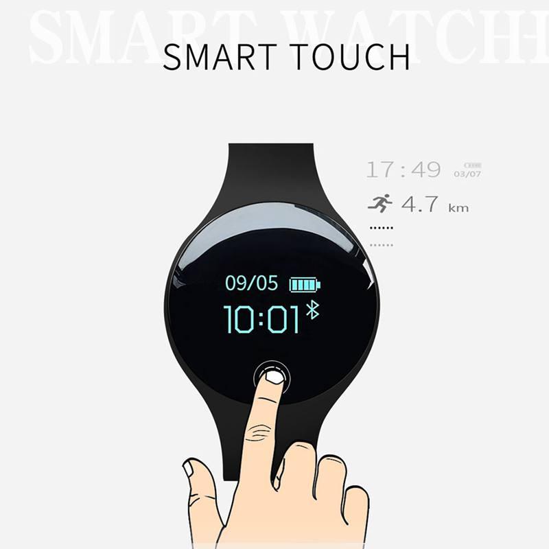 2X-SANDA-Bluetooth-Smart-Watch-For-Ios-Android-Men-Women-Sport-Intelligent-Z9C4 thumbnail 9