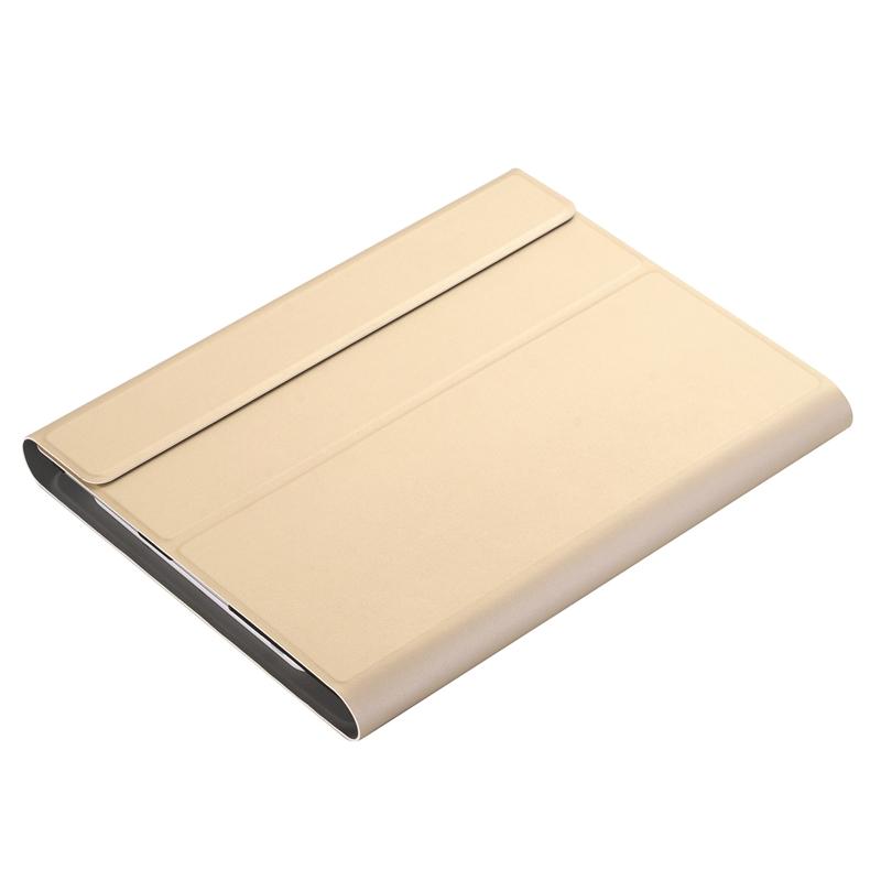 Caja-Del-Teclado-Para-Ipad-2-3-4-Caso-Giratorio-de-360-Grados-Con-Desmonta-Q6J8 miniatura 9