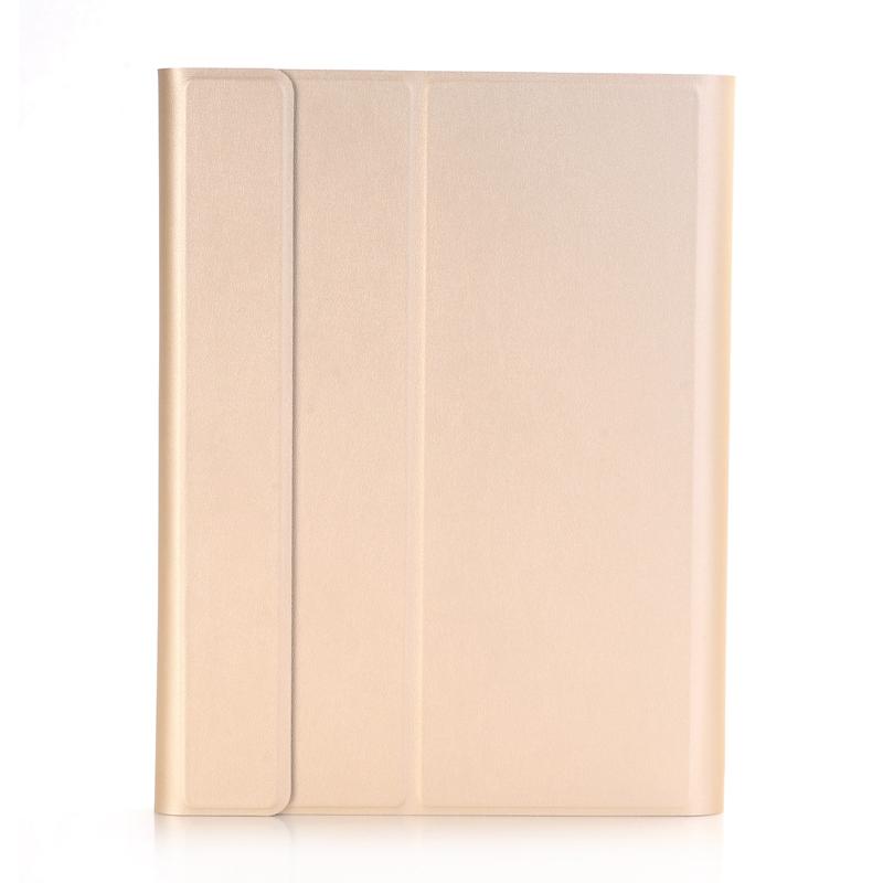 Caja-Del-Teclado-Para-Ipad-2-3-4-Caso-Giratorio-de-360-Grados-Con-Desmonta-Q6J8 miniatura 10