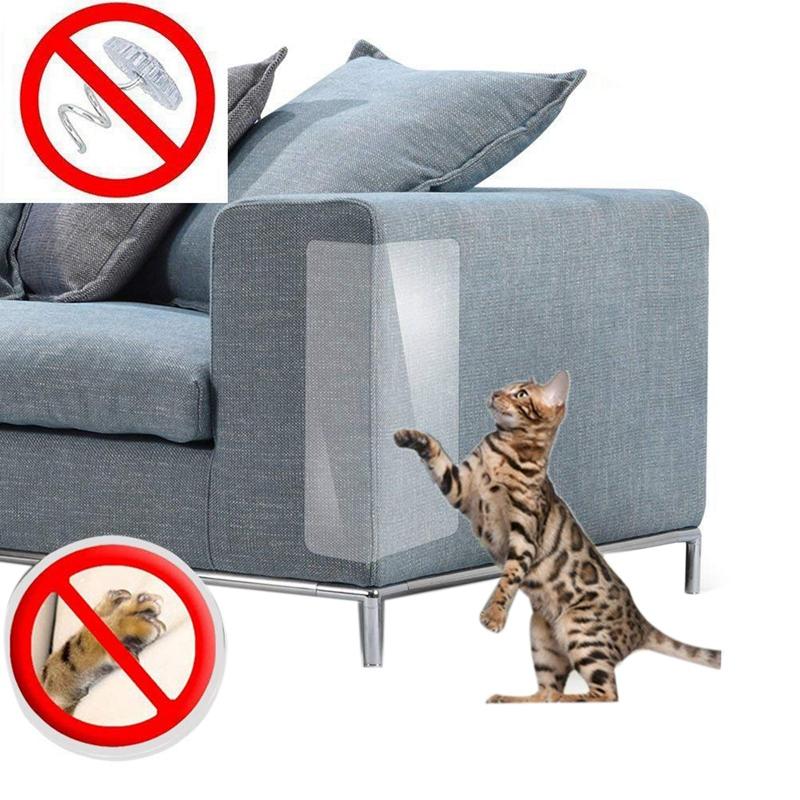 protecteur de meubles pour chat protection anti rayures. Black Bedroom Furniture Sets. Home Design Ideas