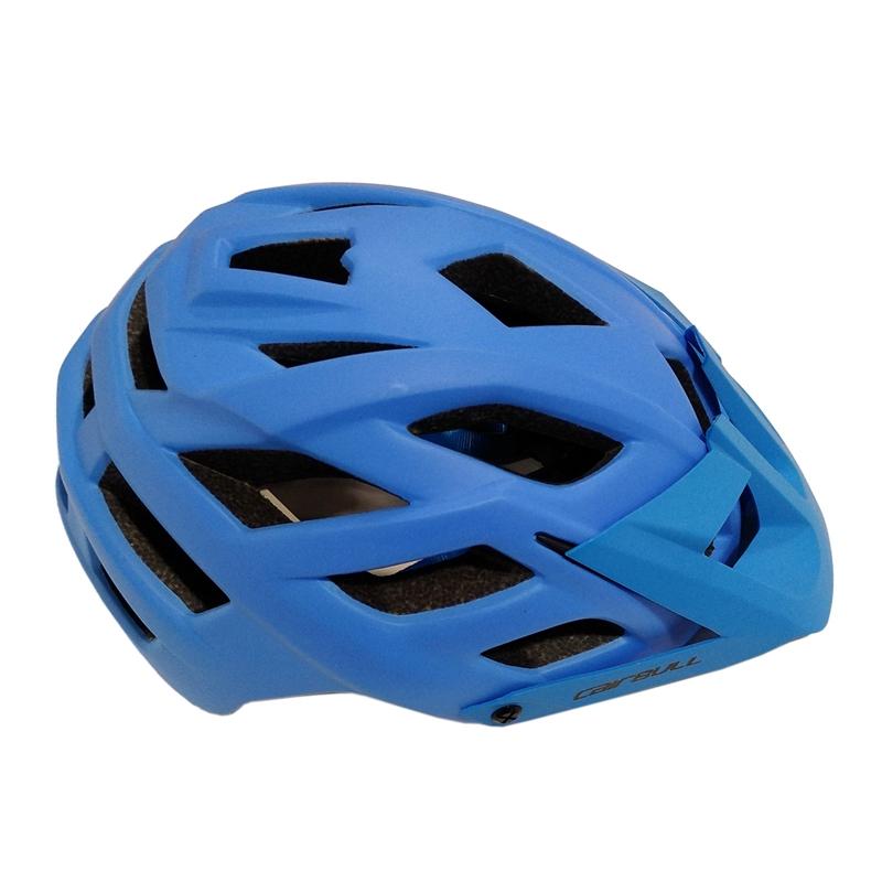 Indexbild 9 - CAIRBULL Geländegängiges Mountainbike Fahrradhelm Verstellbare Kappe O1C2