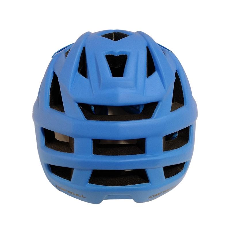 Indexbild 11 - CAIRBULL Geländegängiges Mountainbike Fahrradhelm Verstellbare Kappe O1C2