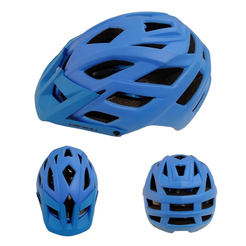 Indexbild 12 - CAIRBULL Geländegängiges Mountainbike Fahrradhelm Verstellbare Kappe O1C2