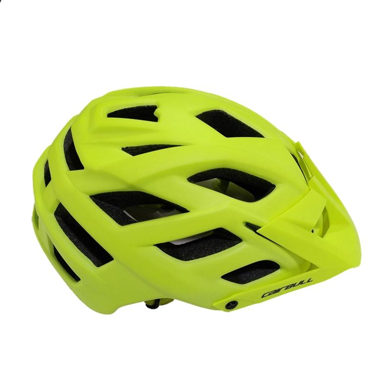 Indexbild 15 - CAIRBULL Geländegängiges Mountainbike Fahrradhelm Verstellbare Kappe O1C2