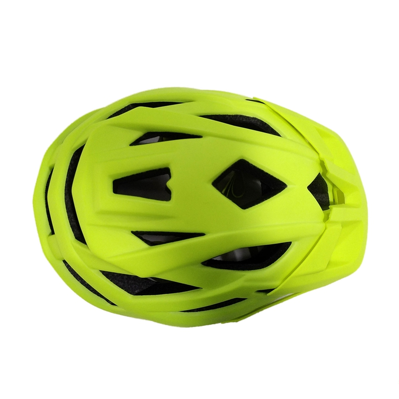 Indexbild 17 - CAIRBULL Geländegängiges Mountainbike Fahrradhelm Verstellbare Kappe O1C2