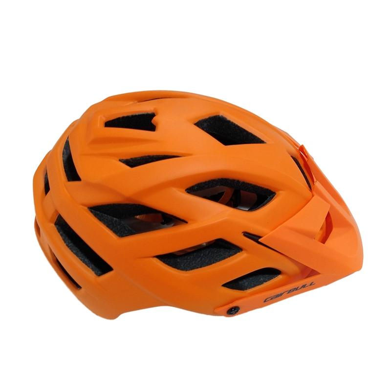 Indexbild 21 - CAIRBULL Geländegängiges Mountainbike Fahrradhelm Verstellbare Kappe O1C2