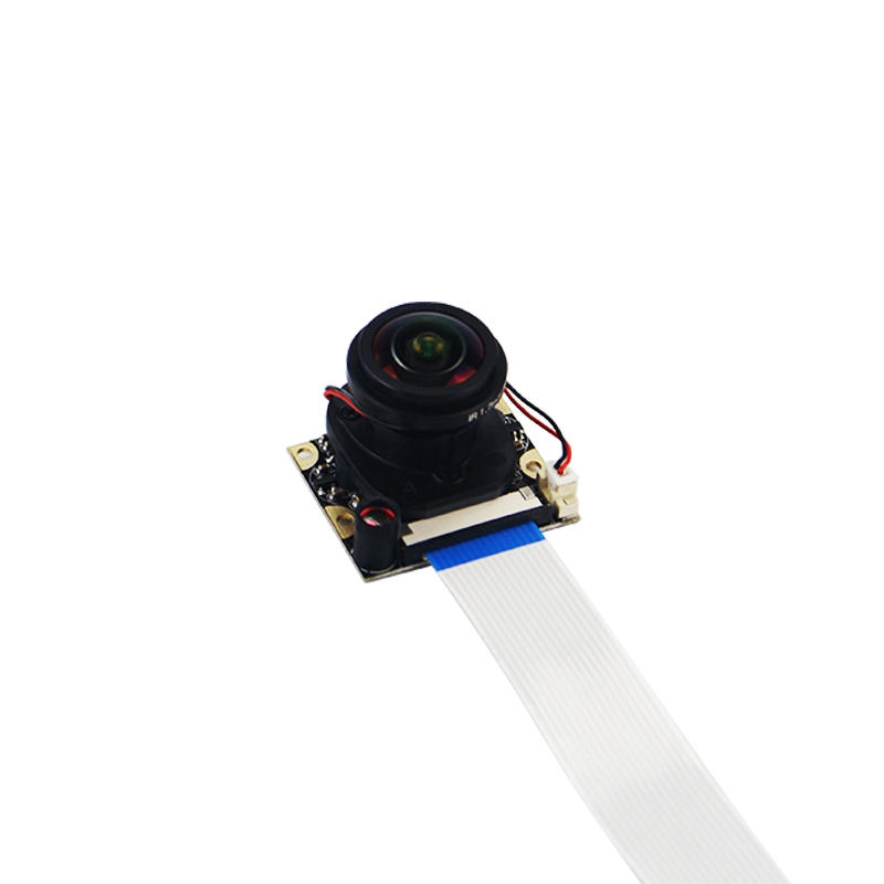 5MP-New-Raspberry-Pi-3-Model-B-IR-CUT-Camera-Focal-Adjustable-Night-Automa-C5J5 thumbnail 5