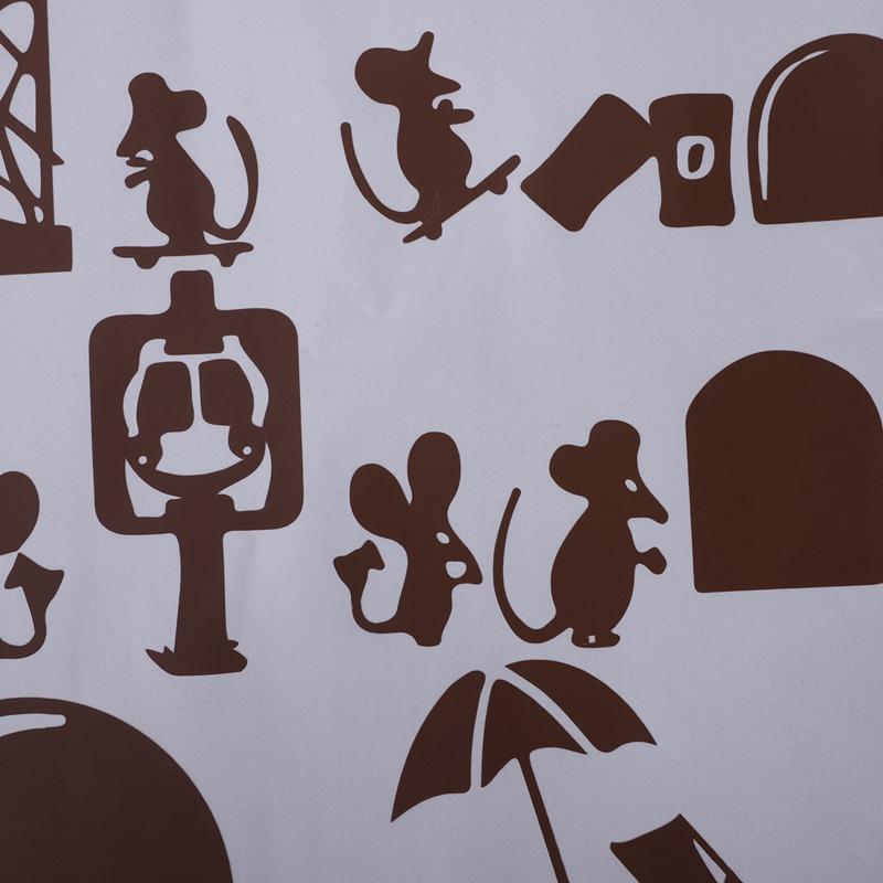 1-Stueck-Schwarze-Maus-Treppenhaus-Aufkleber-25-X-55-Cm-Lustige-Maus-G8W6 Indexbild 5
