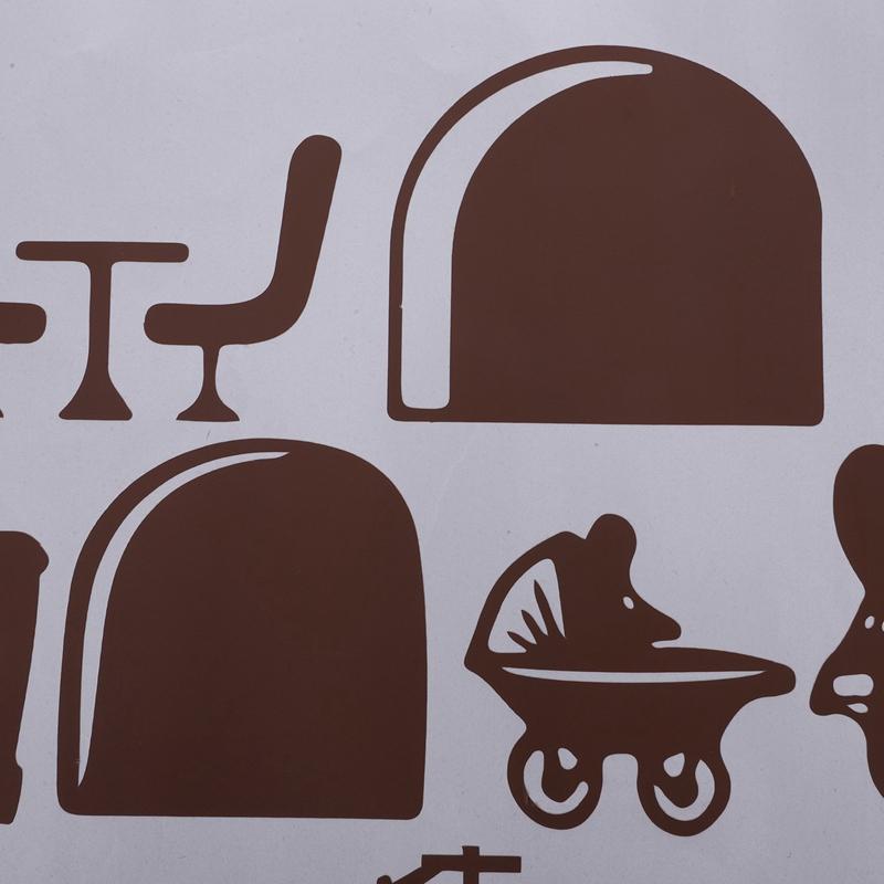 1-Stueck-Schwarze-Maus-Treppenhaus-Aufkleber-25-X-55-Cm-Lustige-Maus-G8W6 Indexbild 7