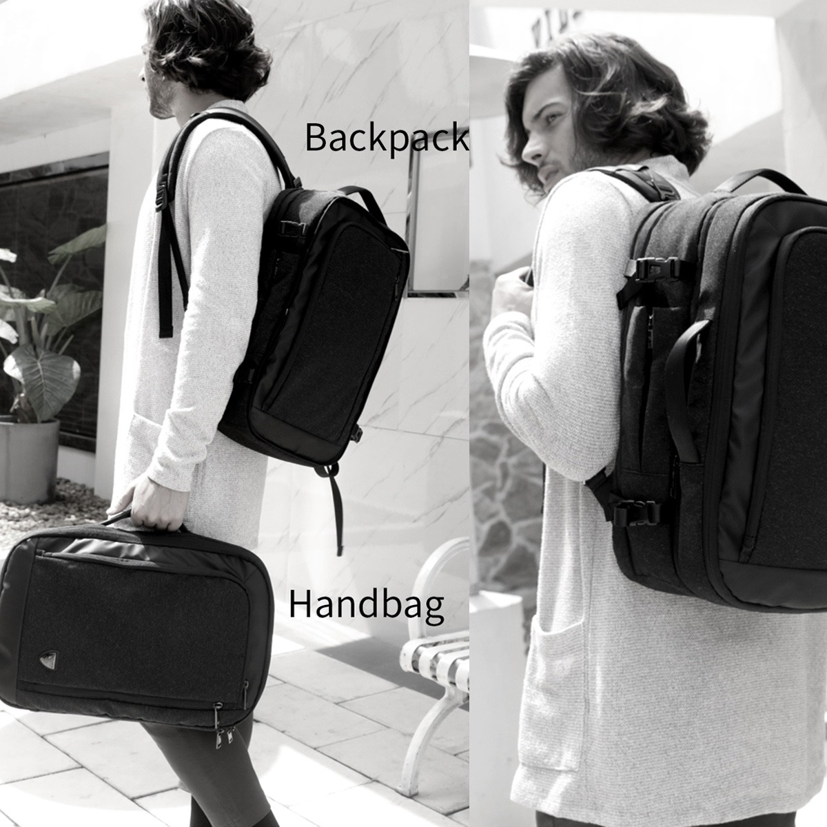 17 Funktionale Zoll Hunter Jugendliche Multi Reisen Laptop Rucksack T5l3 Arctic xvEHdtwnt