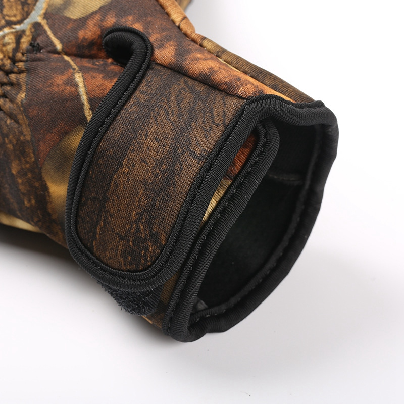 Gants-Exterieurs-Chauds-Impermeables-Pouvant-Etre-Exposes-A-Trois-Doigts-Gan-1U6 miniature 10