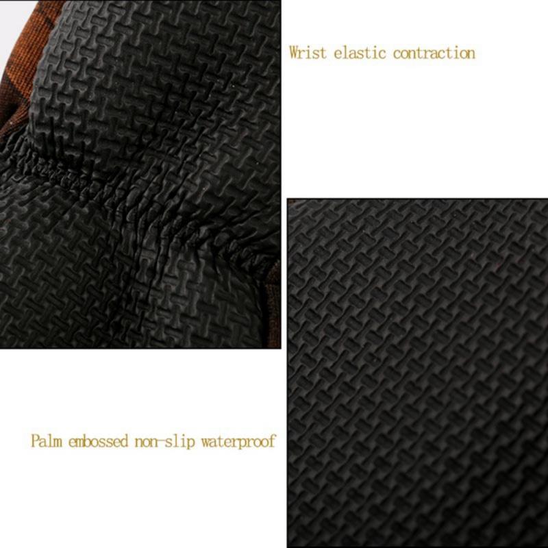 Gants-Exterieurs-Chauds-Impermeables-Pouvant-Etre-Exposes-A-Trois-Doigts-Gan-1U6 miniature 13