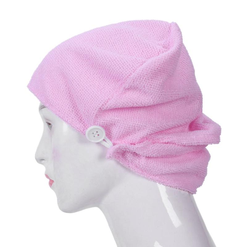 3X-Microfibre-Apres-La-Douche-Sechage-Des-Cheveux-Emballage-Serviette-Bonne-G6A8 miniature 9