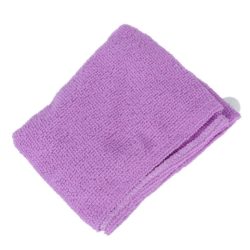 3X-Microfibre-Apres-La-Douche-Sechage-Des-Cheveux-Emballage-Serviette-Bonne-G6A8 miniature 15