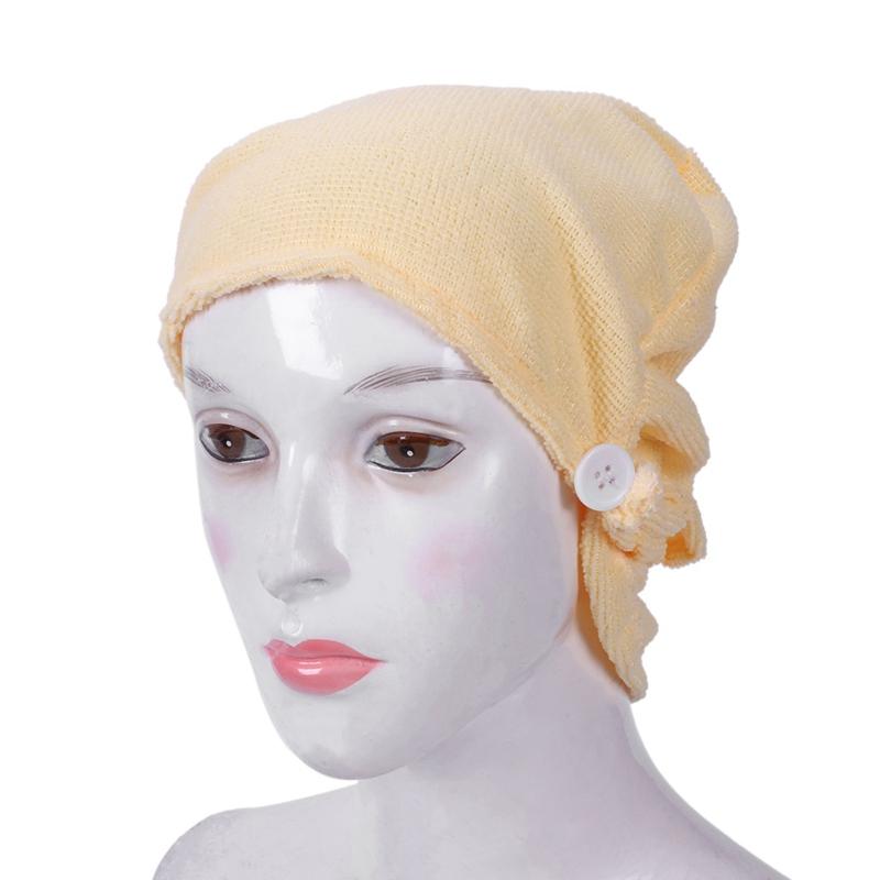 3X-Microfibre-Apres-La-Douche-Sechage-Des-Cheveux-Emballage-Serviette-Bonne-G6A8 miniature 28