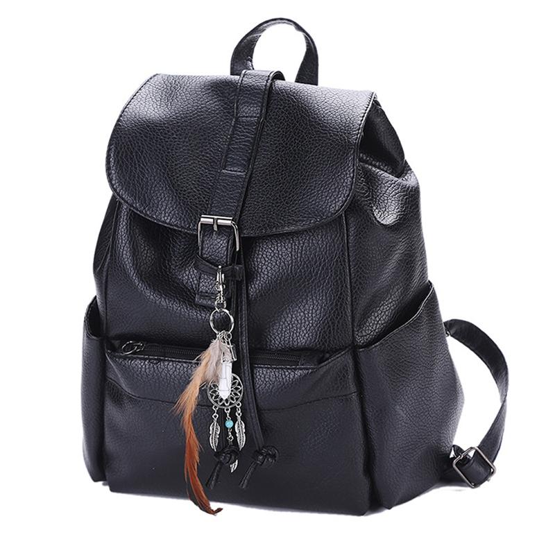 2X-Dream-Catcher-Keyring-Bag-Charm-Fashion-Boho-Jewelry-Feather-Keychain-M6L8 thumbnail 13