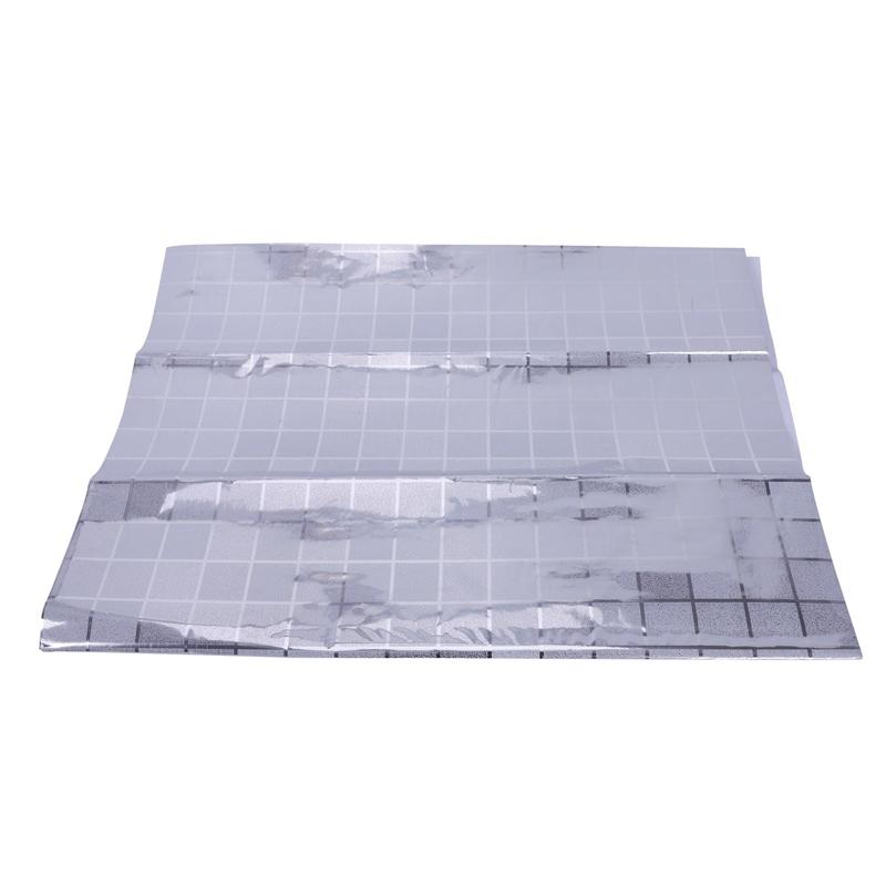 Wondrous Mosaics Kitchen Thick Waterproof Anti Oil Drawer Mat Interior Design Ideas Truasarkarijobsexamcom