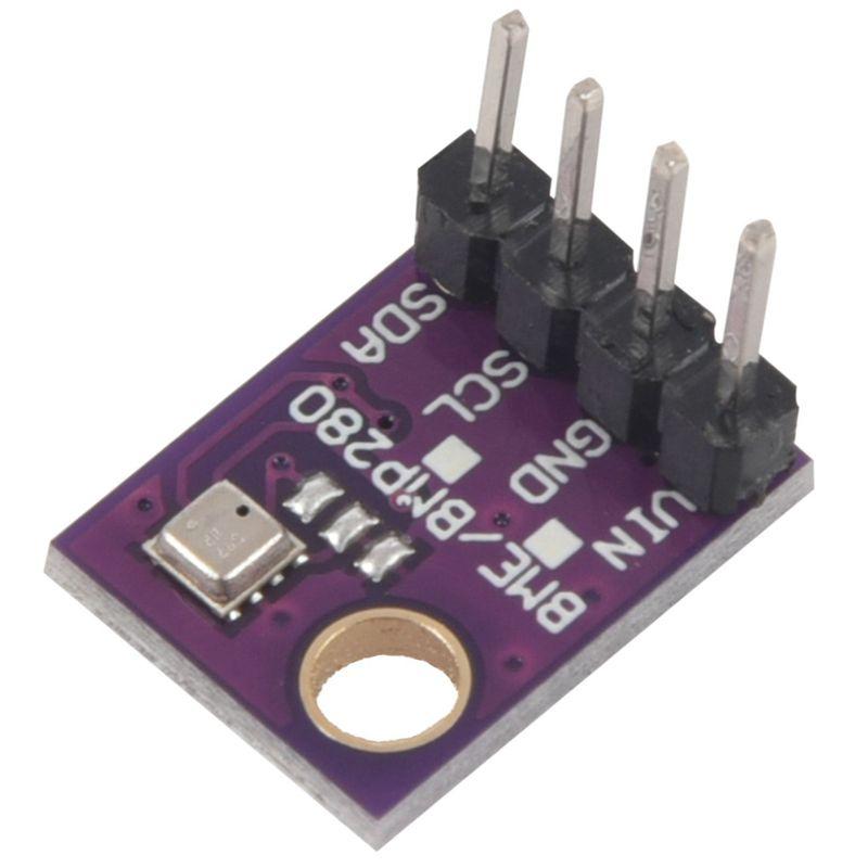 GY-BME280 BME280 Pressure Temperature Sensor Module for Arduino with IIC I2 X6F9