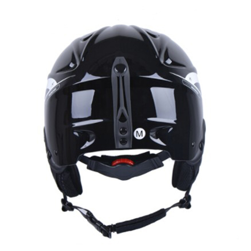 2X-MOON-Unisex-Adult-Reinforced-Ski-Helmet-LightWeight-Outdoor-Sports-Prote-D1Z2 thumbnail 5