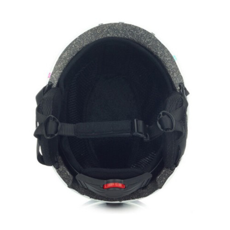 2X-MOON-Unisex-Adult-Reinforced-Ski-Helmet-LightWeight-Outdoor-Sports-Prote-D1Z2 thumbnail 6