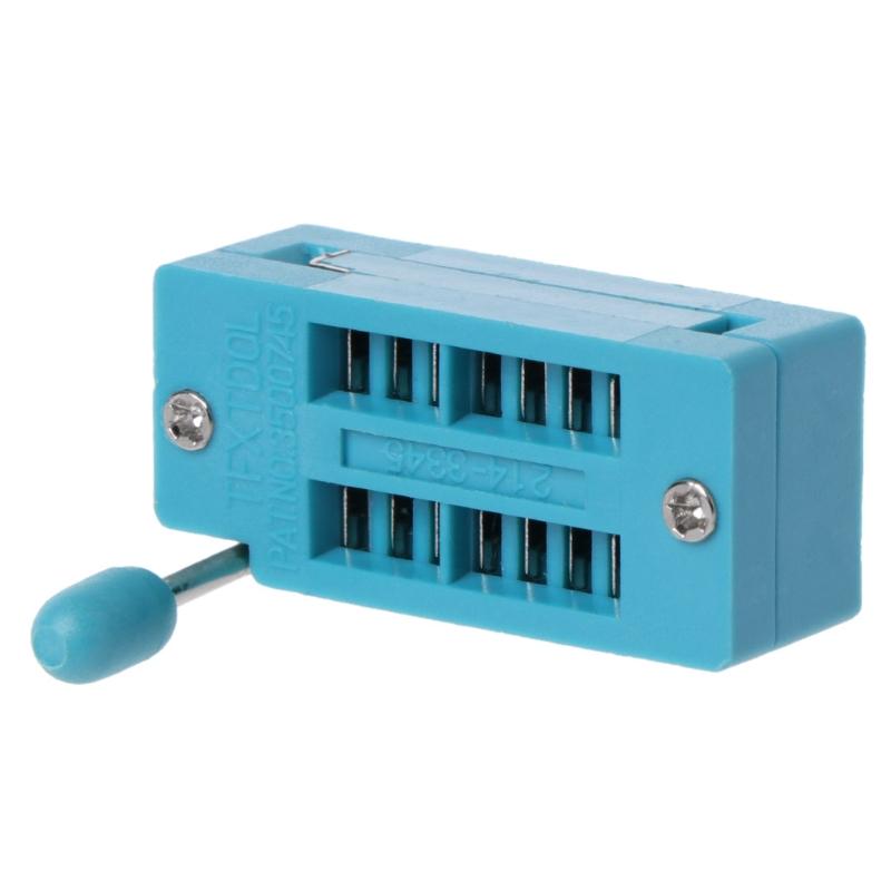 M328-Multi-Purpose-Transistor-Tester-Diode-Resistor-Esr-Capacitance-Lcr-Met-M2Y2 thumbnail 3