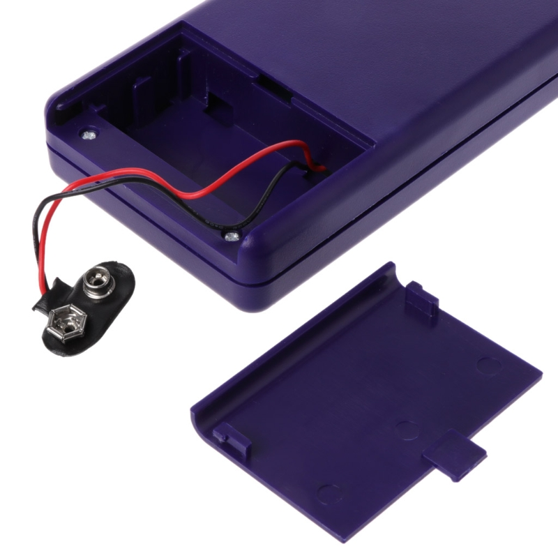 M328-Multi-Purpose-Transistor-Tester-Diode-Resistor-Esr-Capacitance-Lcr-Met-M2Y2 thumbnail 6