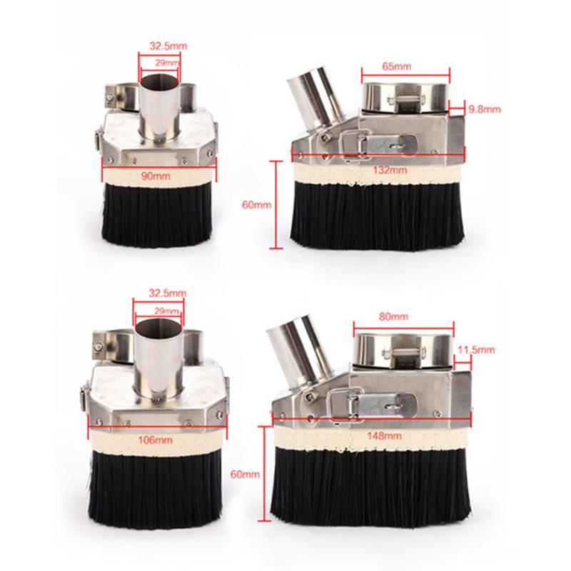 miniatura 5 - Gravier máquina vacío aspiradora antipolvo madera edición gravier mas g5a2