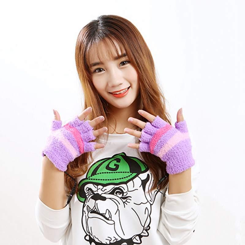1-Paar-USB-Handschuhe-Beheizte-Winter-Warme-Handschuhe-Beheizte-Fingerlose-Y5R8 Indexbild 15