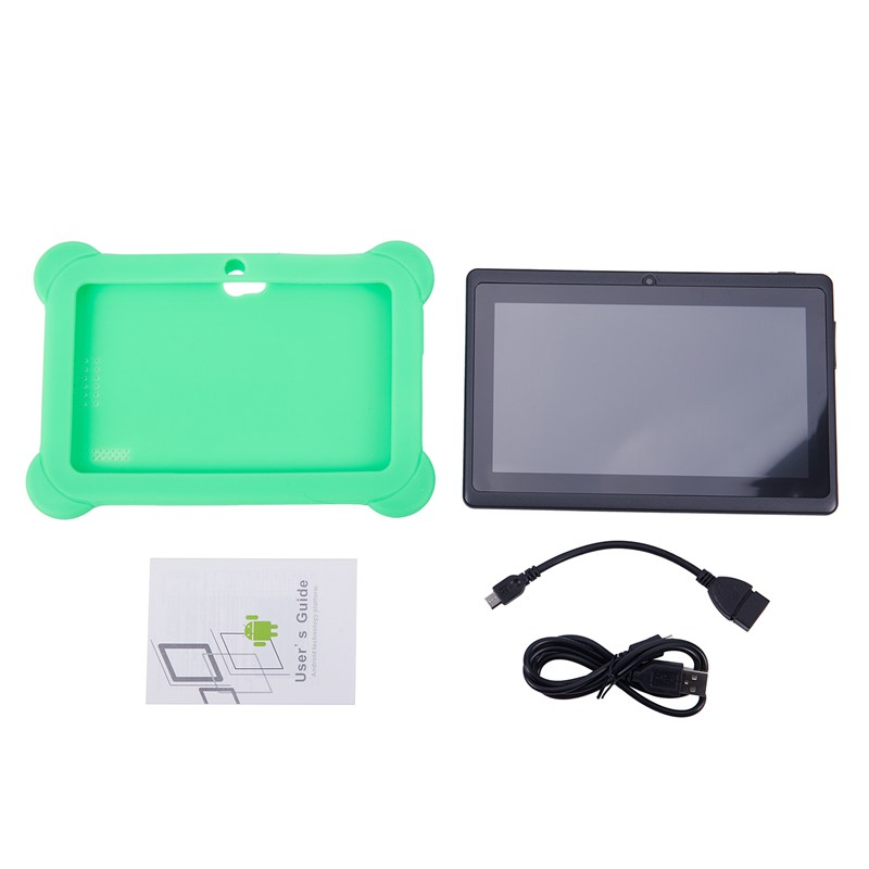 4-Gb-Android-4-4-Wi-Fi-Tablet-Pc-Wunderschoenes-7-Zoll-Fuenfpunkt-Multitouch-n-U8Y Indexbild 10
