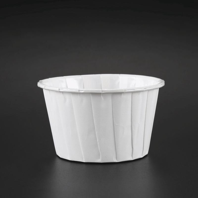 50X-Etui-A-Gateaux-De-Tasse-De-Cuisson-En-Papier-Dessert-De-Muffin-De-Doubl-K7C3 miniature 28