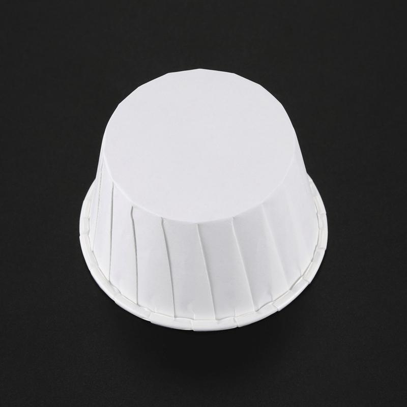 50X-Etui-A-Gateaux-De-Tasse-De-Cuisson-En-Papier-Dessert-De-Muffin-De-Doubl-K7C3 miniature 30