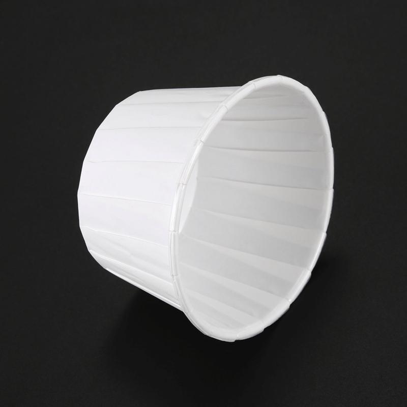 50X-Etui-A-Gateaux-De-Tasse-De-Cuisson-En-Papier-Dessert-De-Muffin-De-Doubl-K7C3 miniature 32