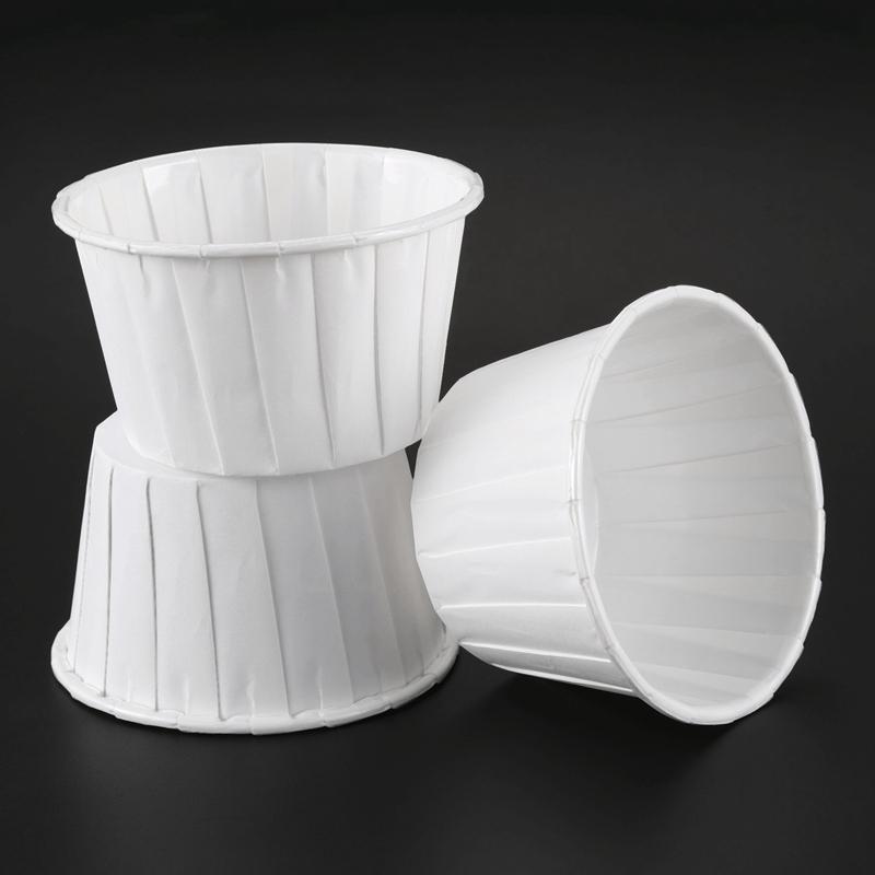 50X-Etui-A-Gateaux-De-Tasse-De-Cuisson-En-Papier-Dessert-De-Muffin-De-Doubl-K7C3 miniature 33