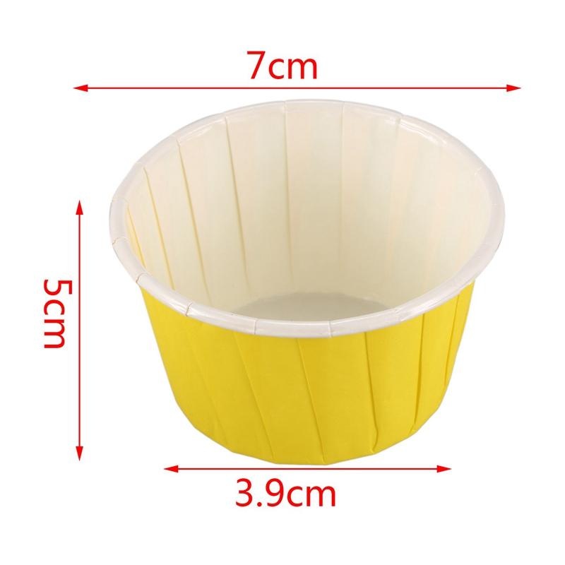 50X-Etui-A-Gateaux-De-Tasse-De-Cuisson-En-Papier-Dessert-De-Muffin-De-Doubl-K7C3 miniature 38