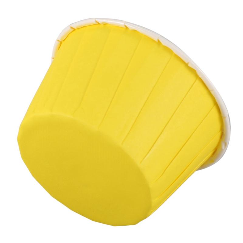 50X-Etui-A-Gateaux-De-Tasse-De-Cuisson-En-Papier-Dessert-De-Muffin-De-Doubl-K7C3 miniature 40