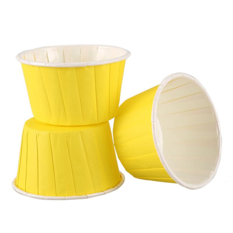50X-Etui-A-Gateaux-De-Tasse-De-Cuisson-En-Papier-Dessert-De-Muffin-De-Doubl-K7C3 miniature 43