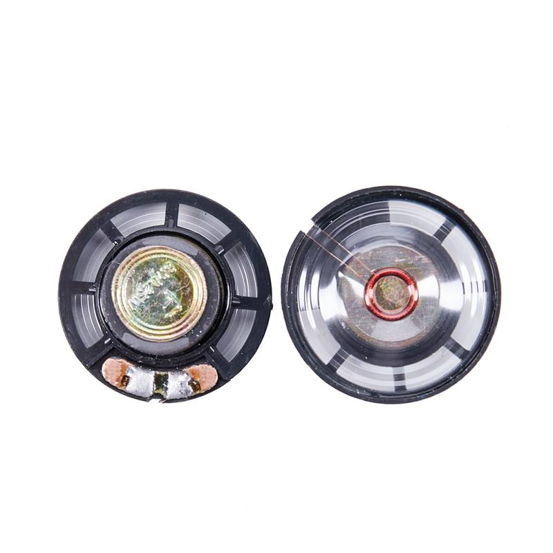 5 Pieces 8 Ohm 0.25 W 29 Mm Magnetic Closure Speaker For Electric Toy Speakers Portable Speakers