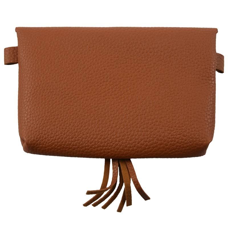 Mode-Tasche-Vintage-Handtasche-Kleine-Messenger-Quaste-UmhaeNgetaschen-G5U9 Indexbild 6
