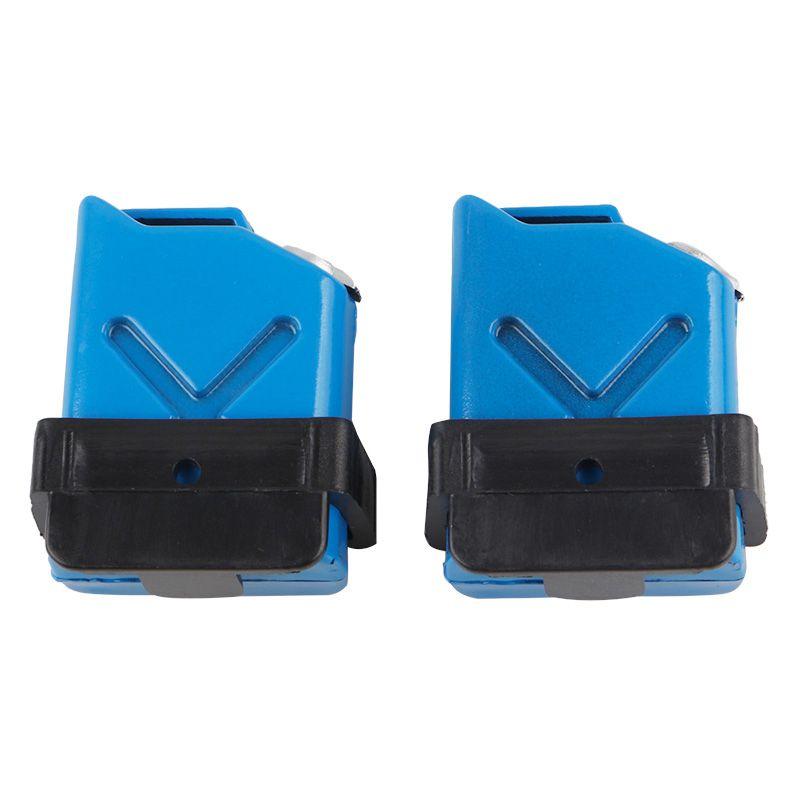 2-Unids-1-10-Escala-Rc-Accesorio-de-Oruga-Mini-Tanque-de-Combustible-Para-T-1H2 miniatura 24