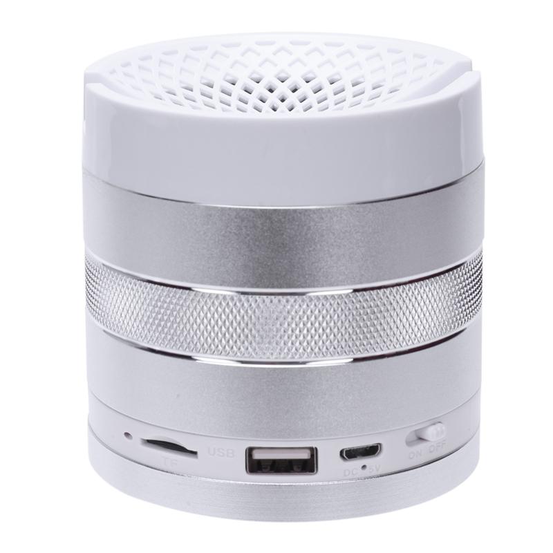 1X-S102U-Altavoz-Bluetooth-Inalambrico-Luz-Colorida-Portatil-Mini-Altavoz-Ta-X3 miniatura 44