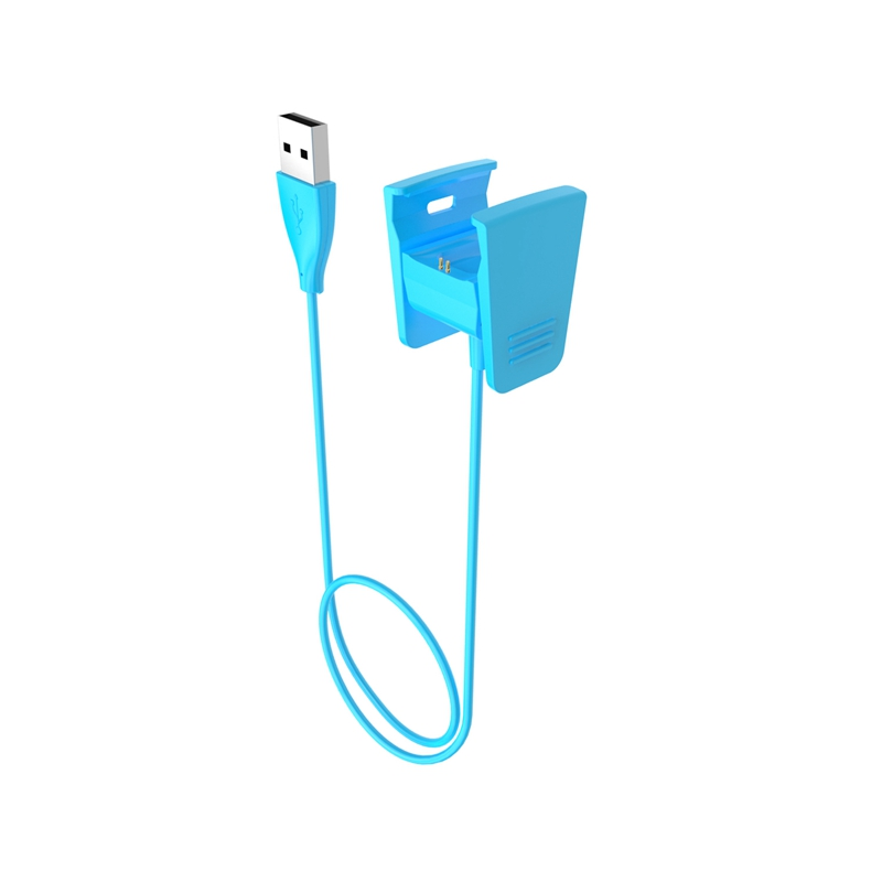 Charger-For-Fitbit-Charge-2-Activity-Wristband-Usb-Charging-Cable-Cord-Wire-G3J4 thumbnail 7