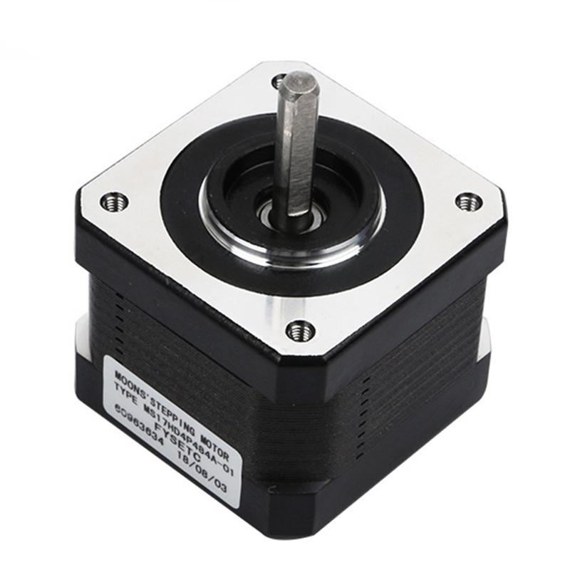 Moteurs-D-039-Imprimante-3D-Moteur-17-Pas-A-Pas-42-34-Moteur-1-8-Angle-Pas-A-P-G6Z5 miniature 4